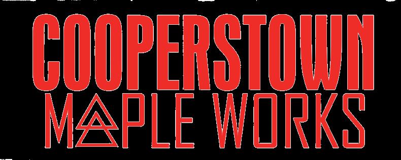 Cooperstown Maple Works, LLC
